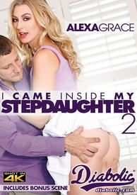 I Came In My Step Daughter 02